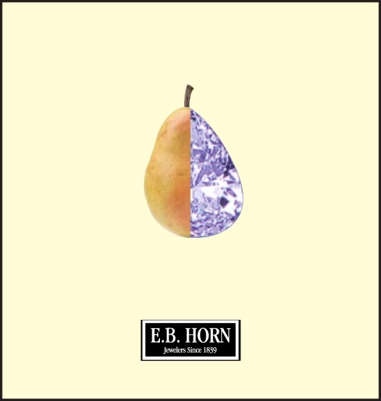 EBH pearshaped