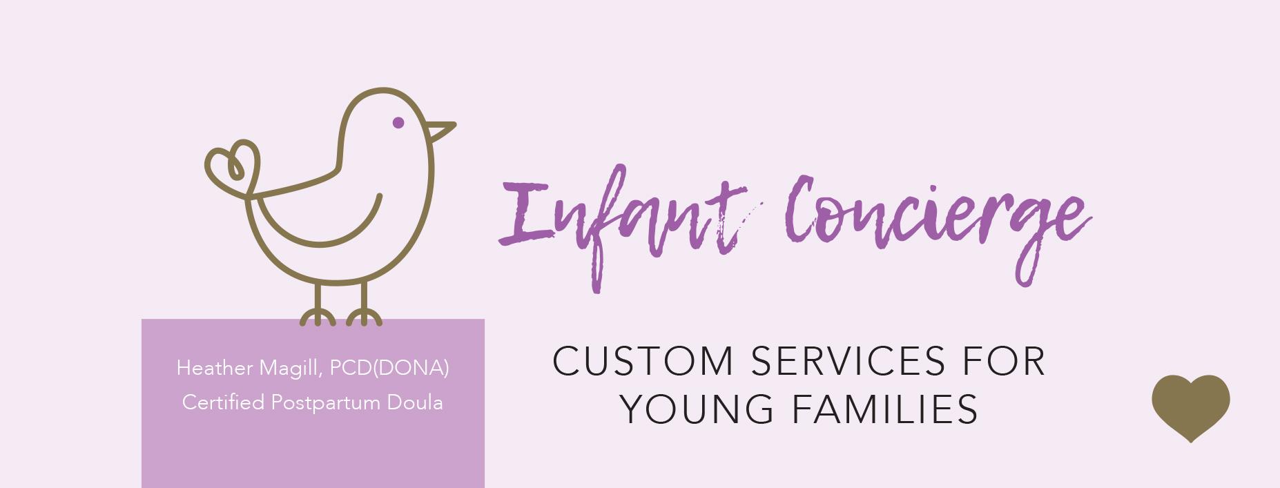 Infant Concierge banner adjusted.indd